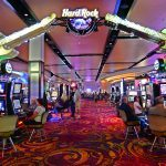 Privacy Expert Says Vegas Hard Rock Engaged in Shady Data Harvesting