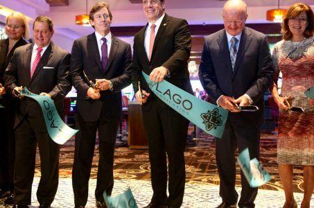 Del Lago Casino New York