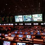 March Opening Weekend Madness at Las Vegas Sportsbooks