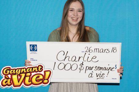beginner's luck lottery online gambling
