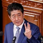 Japanese casinos unpopular despite strong support from Shinzo Abe