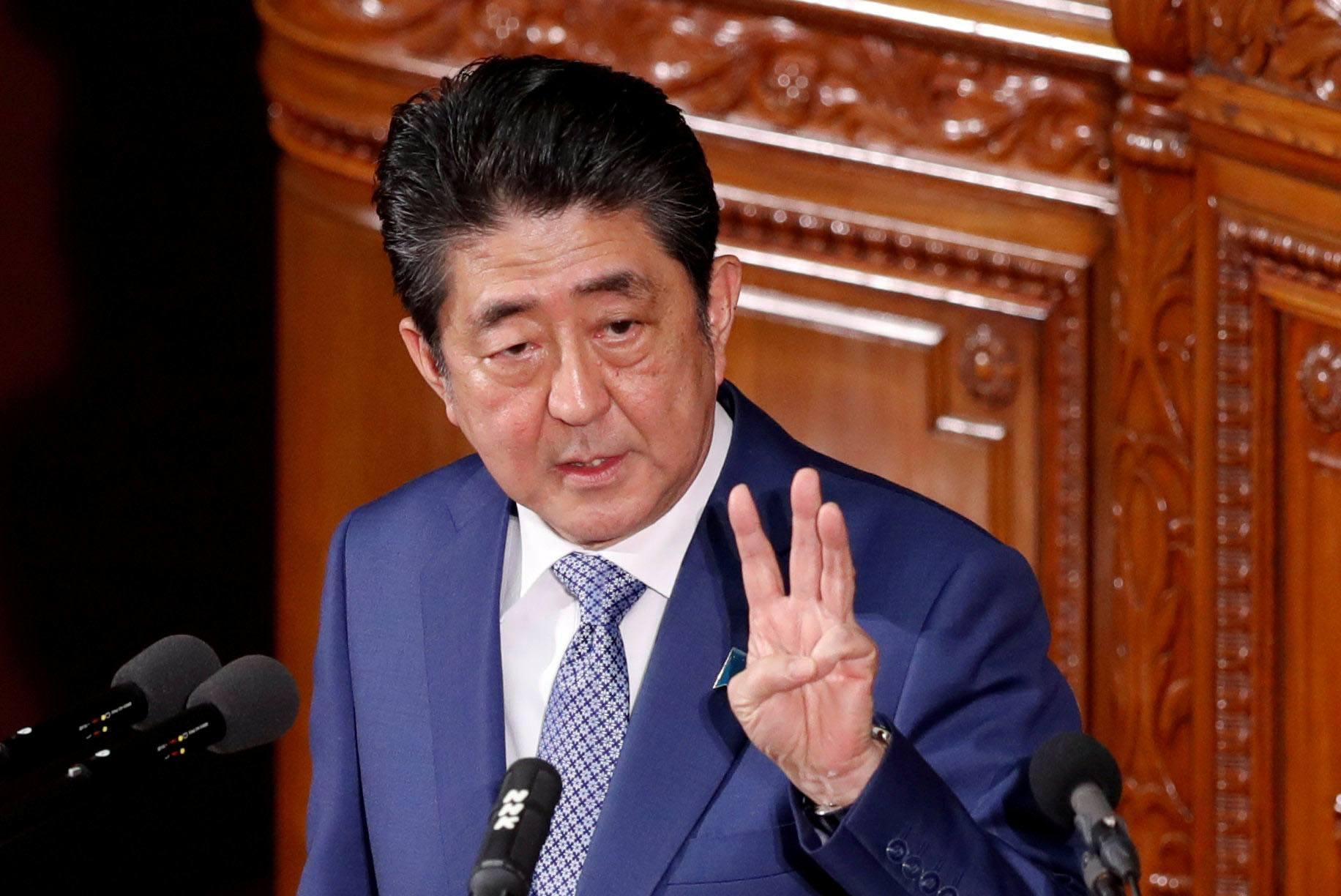 Japanese casinos unpopular despite strong support from Shinzo Abe