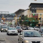 Horseshoe Baltimore Spending Millions of Dollars Buying Nearby Property