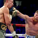 Boxer Canelo Alvarez Tests Drug-Positive Ahead of GGG Rematch, Blames Mexican Meat