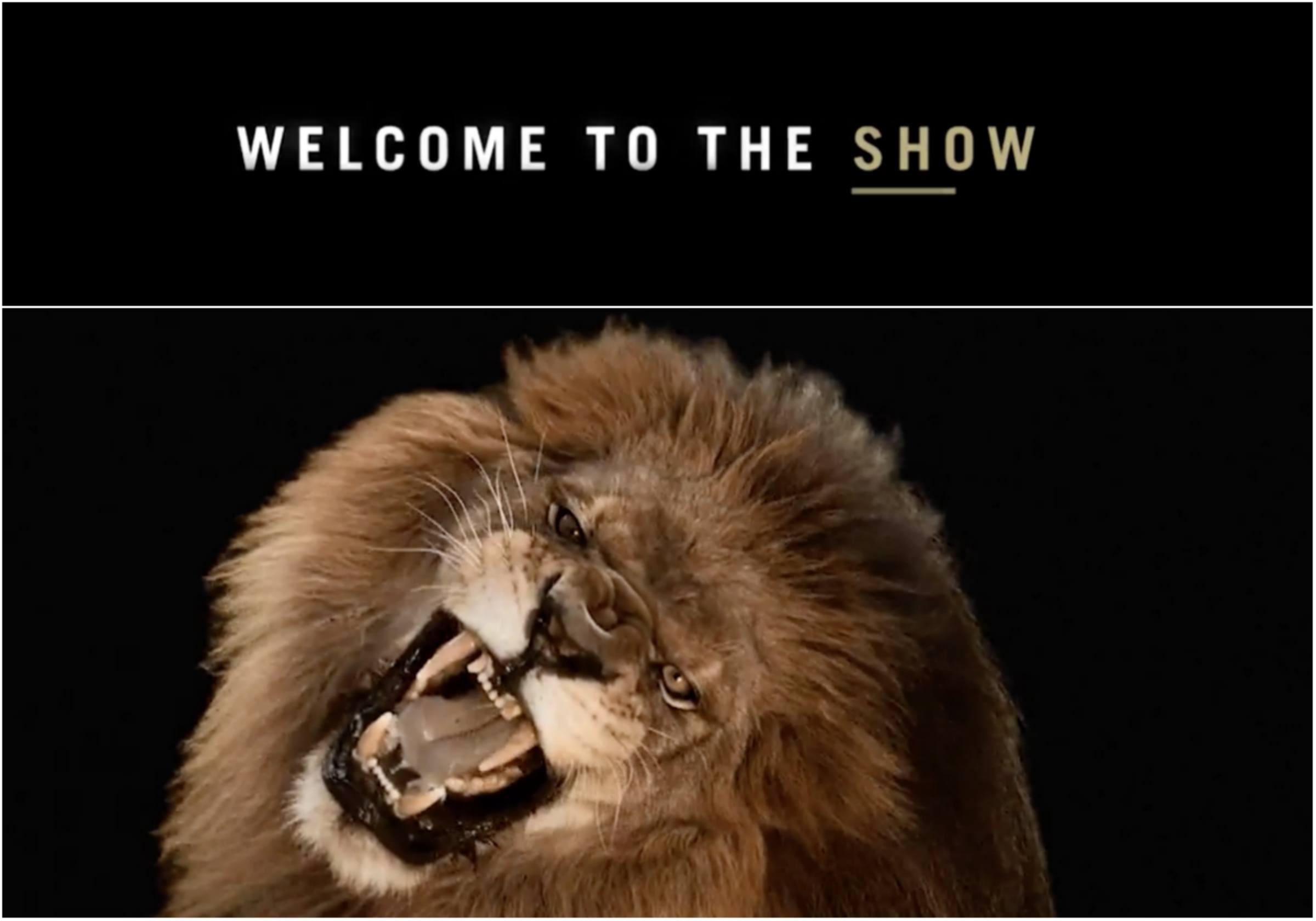 MGM Resorts Las Vegas marketing commercial