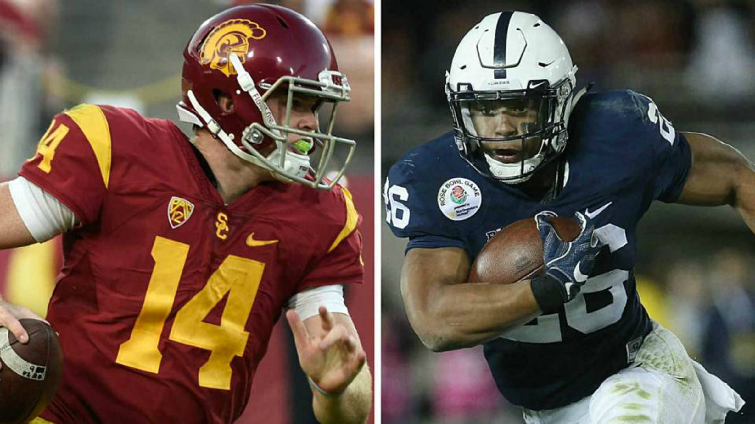 Nevada sportsbooks NFL Draft odds
