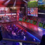Las Vegas Strip's First Esports Arena Opens At Luxor