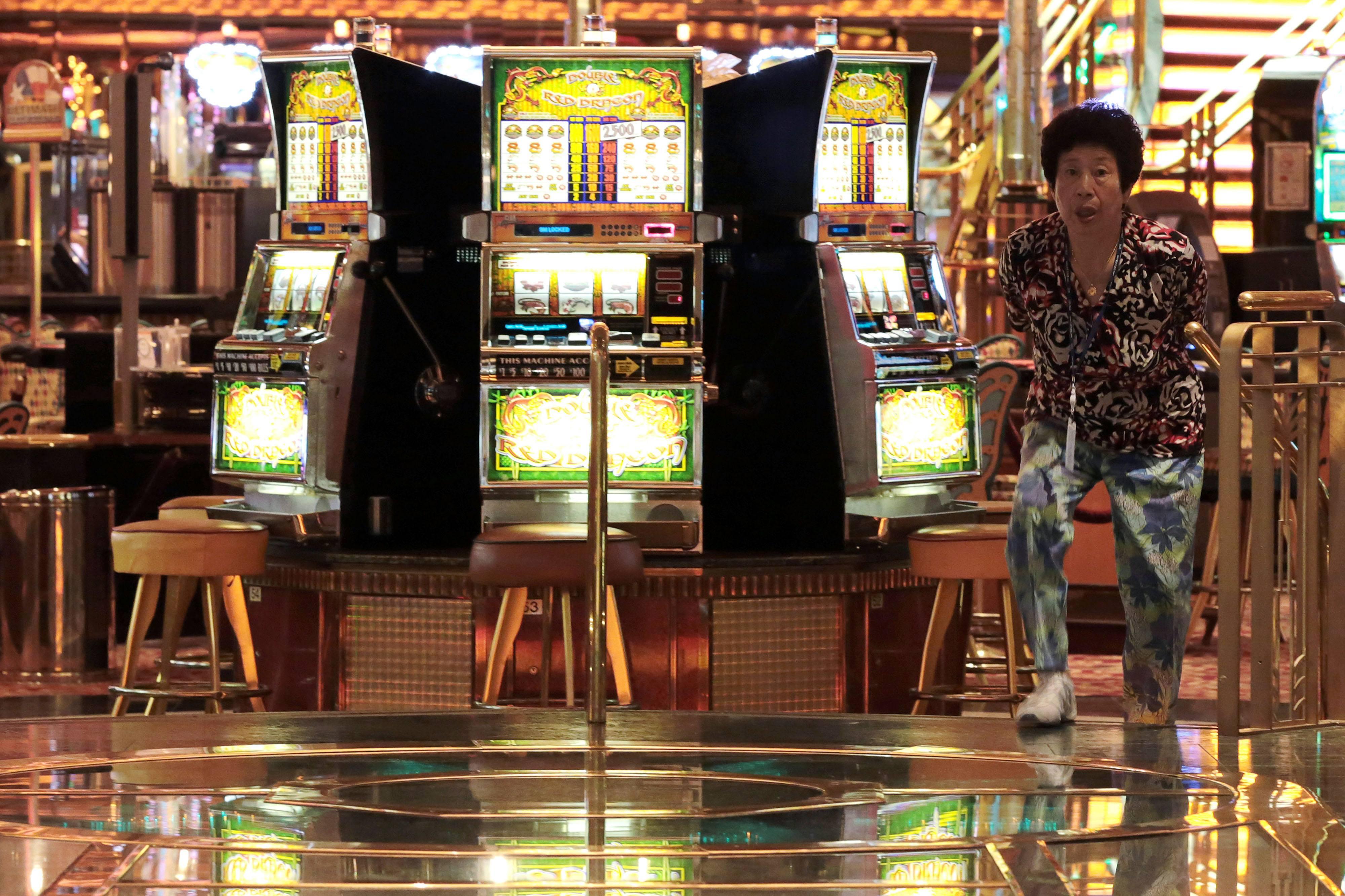 Japan casino IR entrance fee