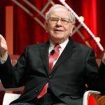 Warren Buffett March Madness odds