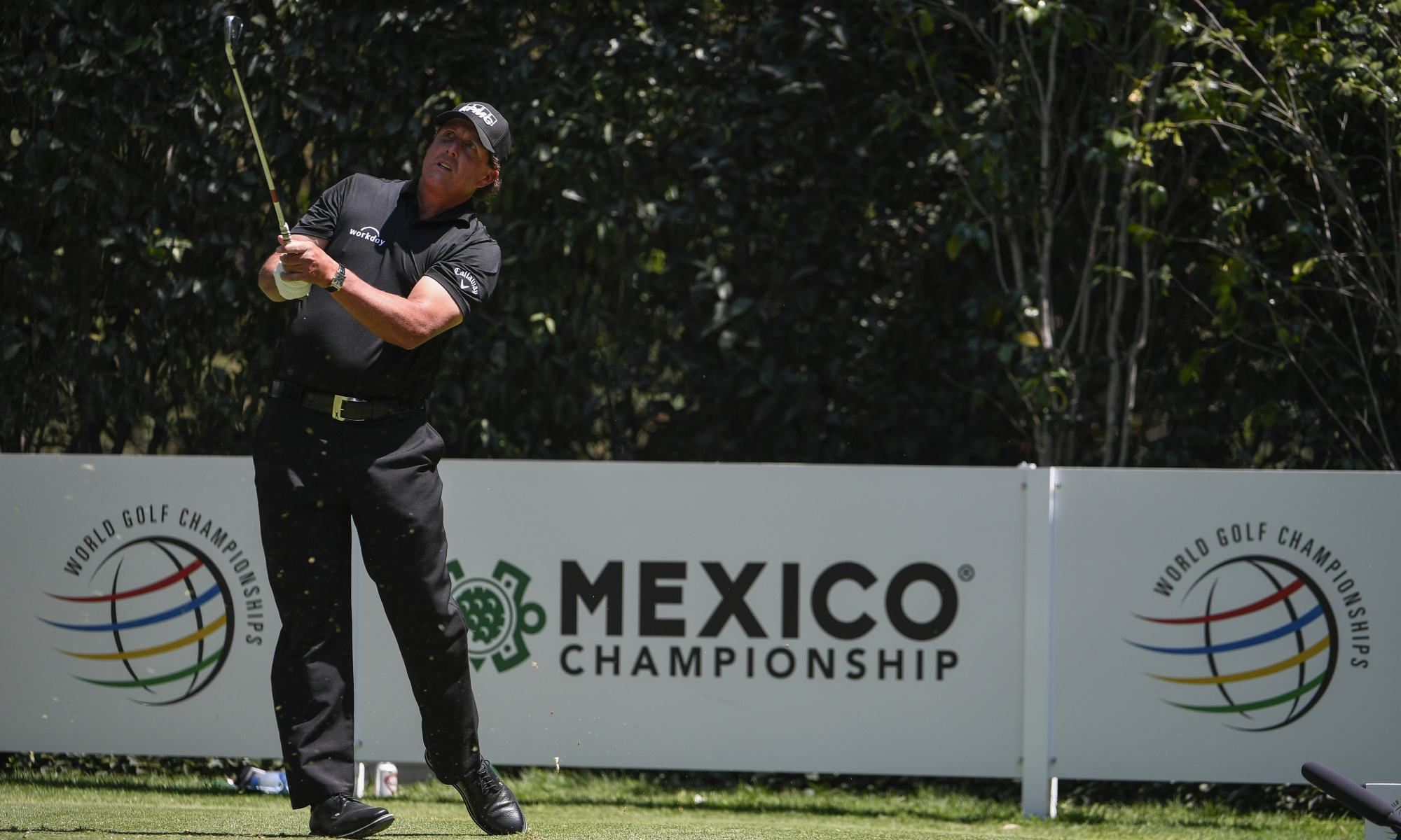 Phil Mickelson Masters odds