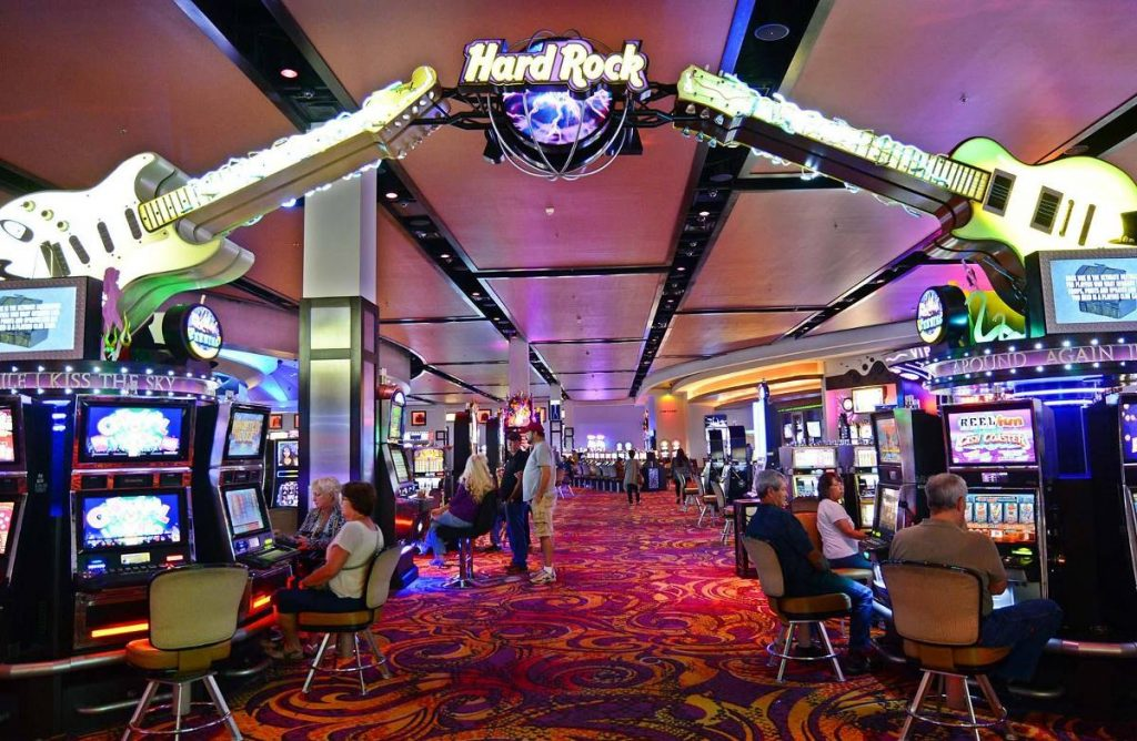 Hard Rock Casino Las Vegas