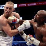 Floyd Mayweather Eyeing MMA License, Las Vegas Odds Open on hypothetical Conor McGregor Brawl