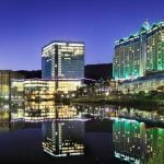 South Korean Police Raid Government Ministry in Kangwon Land Casino Corruption Probe