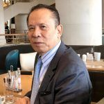 Kazuo Okada in trouble in the Philippines