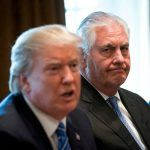 President Donald Trump Fires Secretary of State Rex Tillerson, Political Bettors Get It Right (Again)