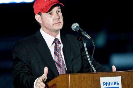 Alex Meruelo, owner SLS Las Vegas