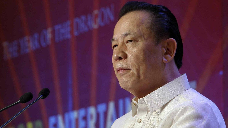 Wynn Resorts stops suit against Kazuo Okada