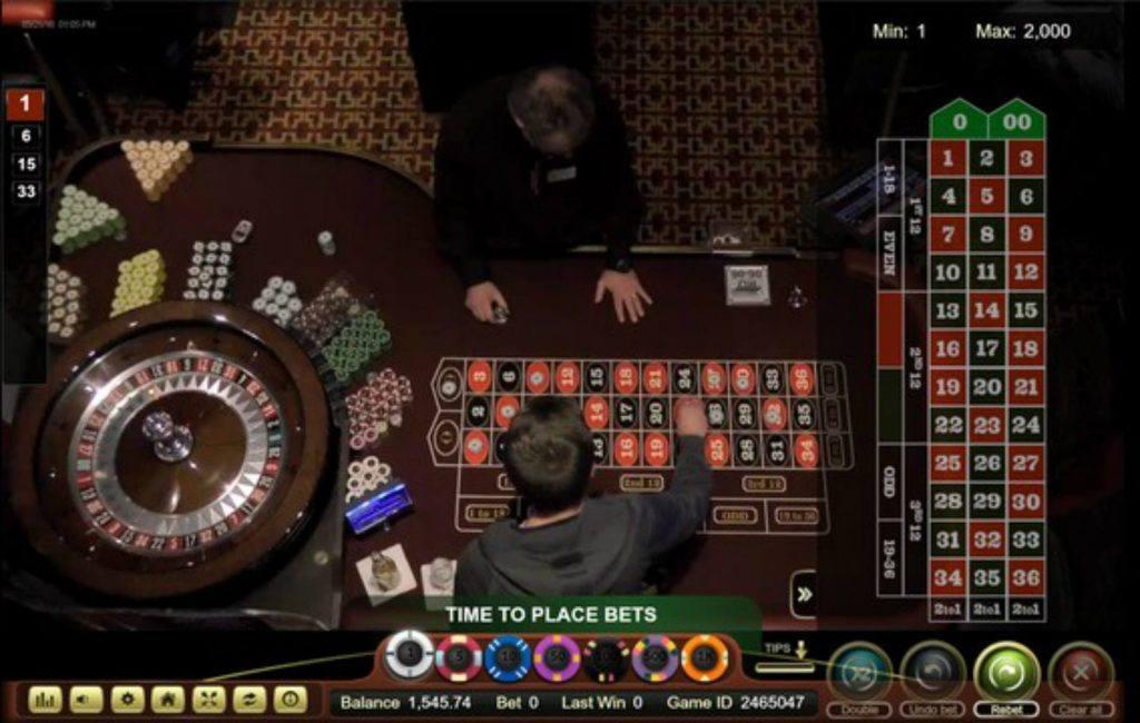 Begado casino czary mary hokus pokus