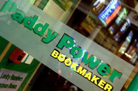Paddy Power Betfair CEO Peter Jackson on FOBTs
