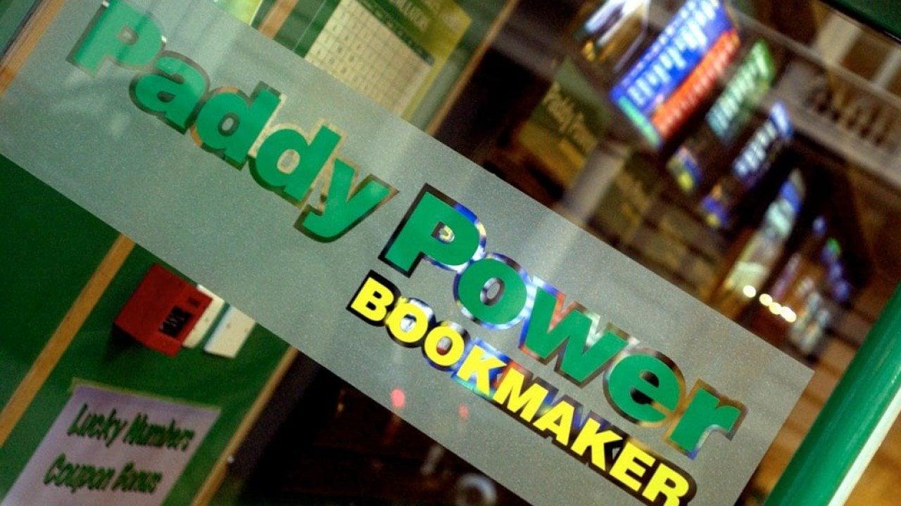 Padddy Power