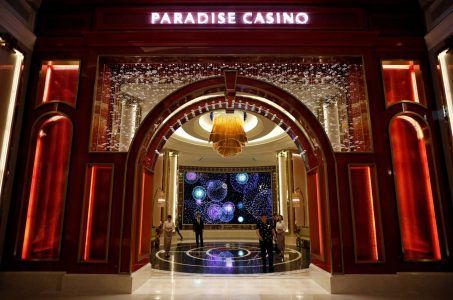 China Travel Ban Hits South Korea Casinos