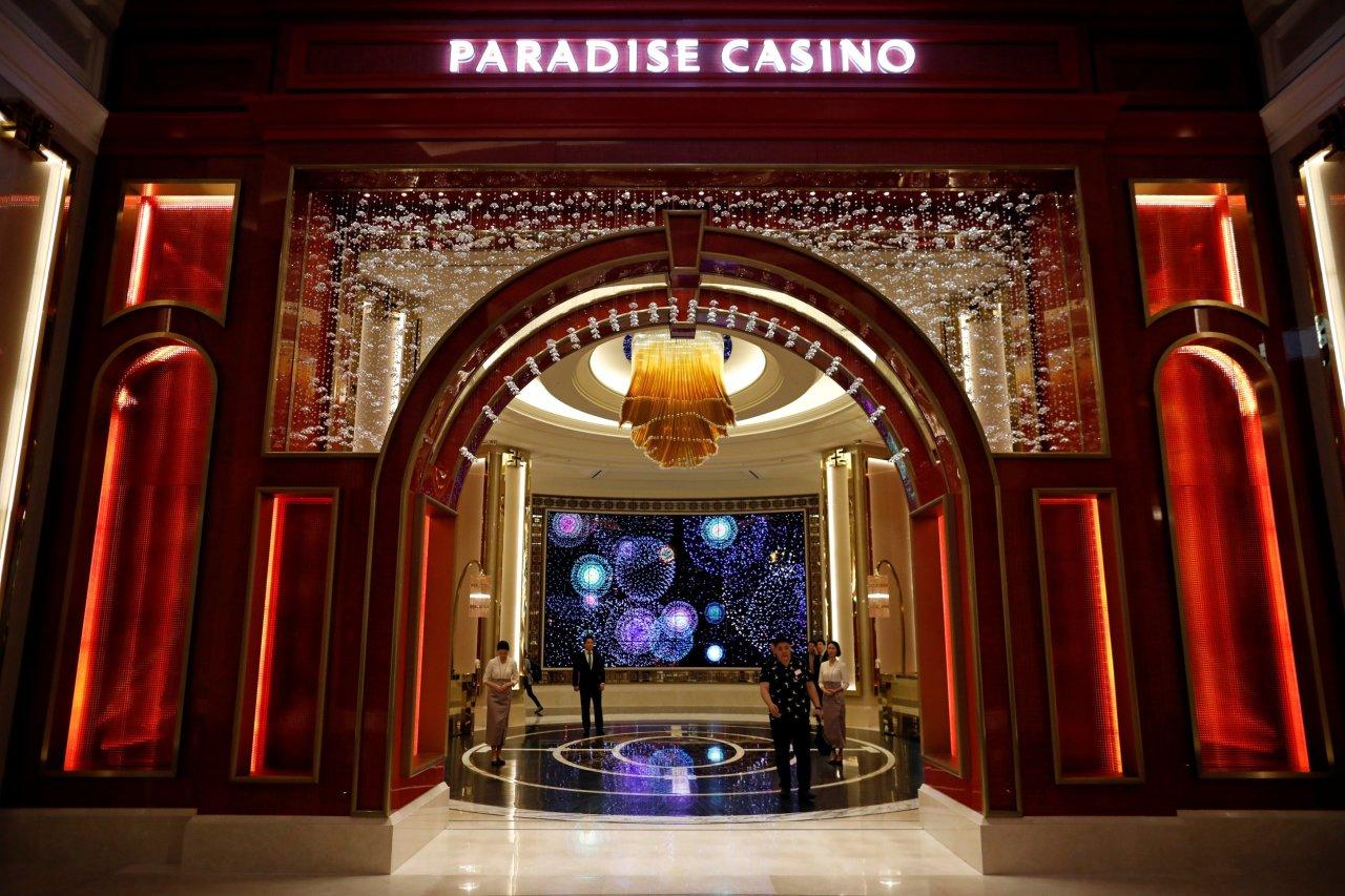 China Travel Ban Hits South Korea Casinos