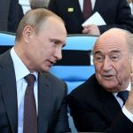Russia Faces Online Gambling Problem as FIFA World Cup Looms
