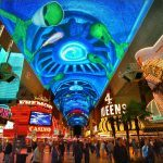 $32.8 Million Fremont Street Experience Canopy Upgrade Approved by Las Vegas City Council