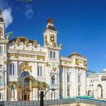 Imperial Pacific's Grand Mariana Casino