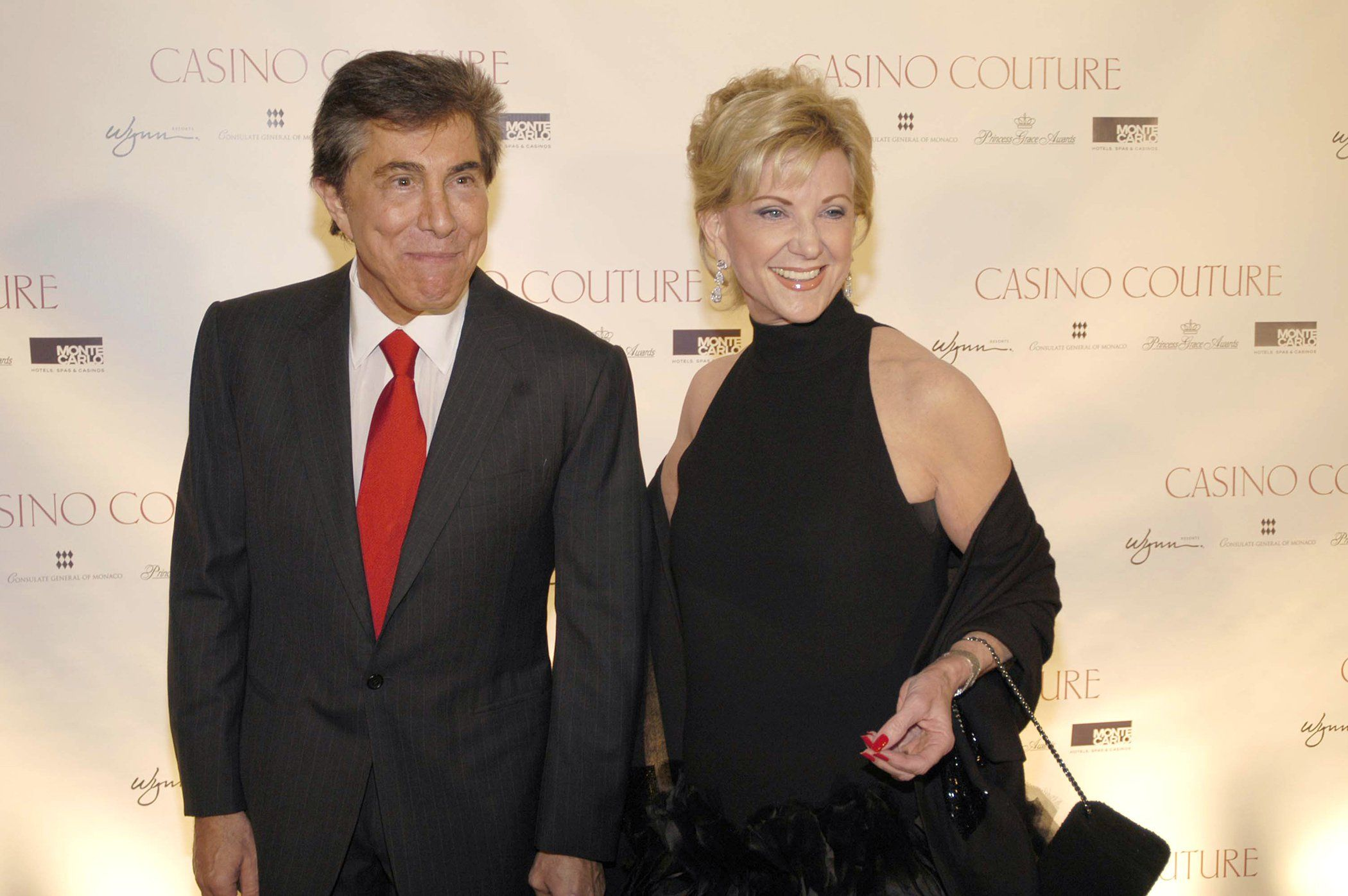 Steve and Elaine Wynn Cannot Sell Shares in Wynn Resorts, Says Judge