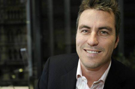 CrownBet CEO Matthew Tripp
