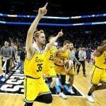 March Madness odds Las Vegas sportsbook