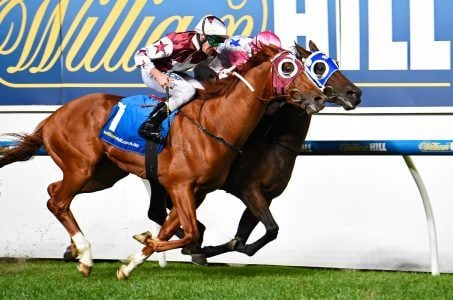 Sportsbet and CrownBet are courting William Hill Australia