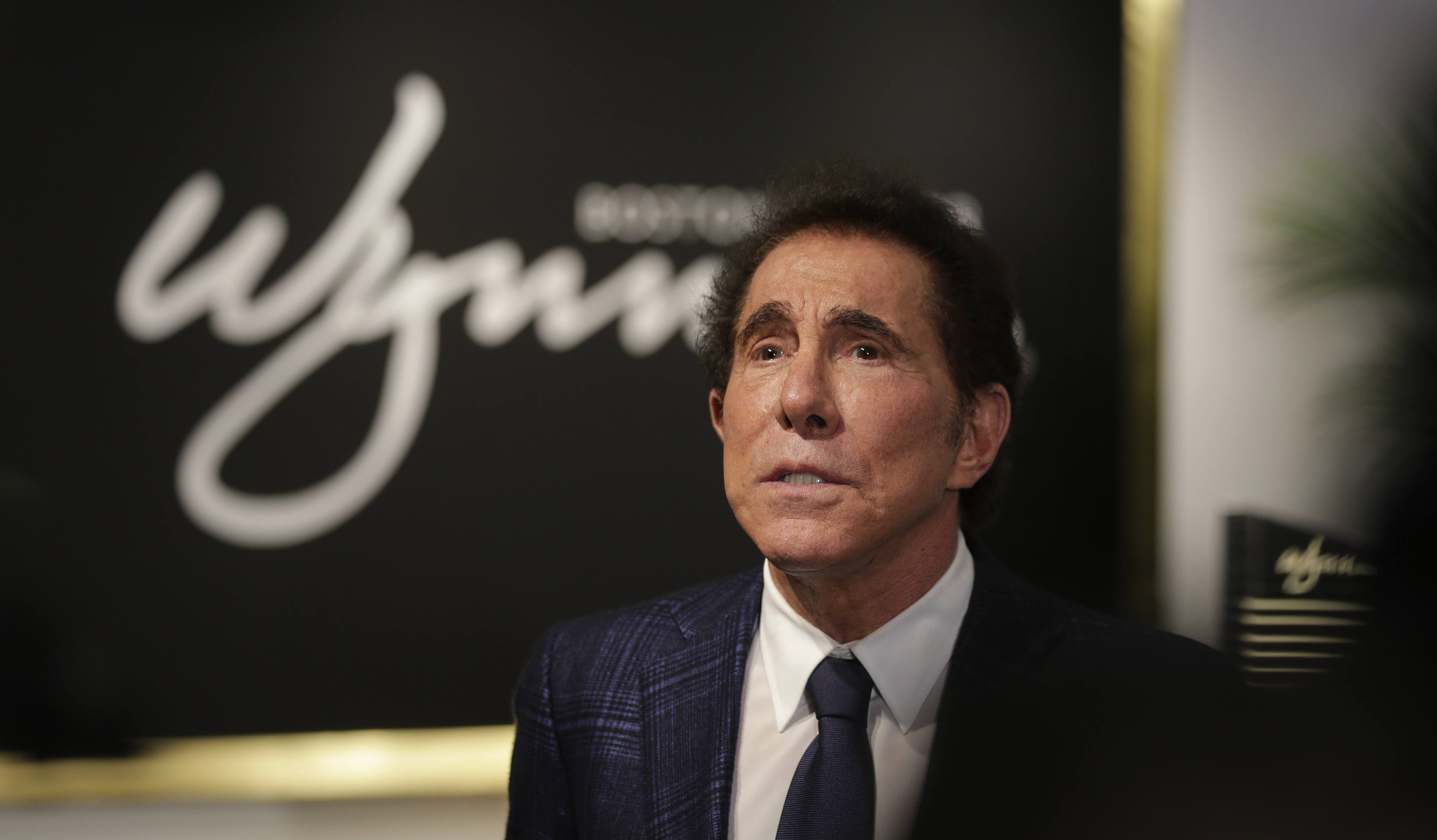 Steve Wynn lawsuit