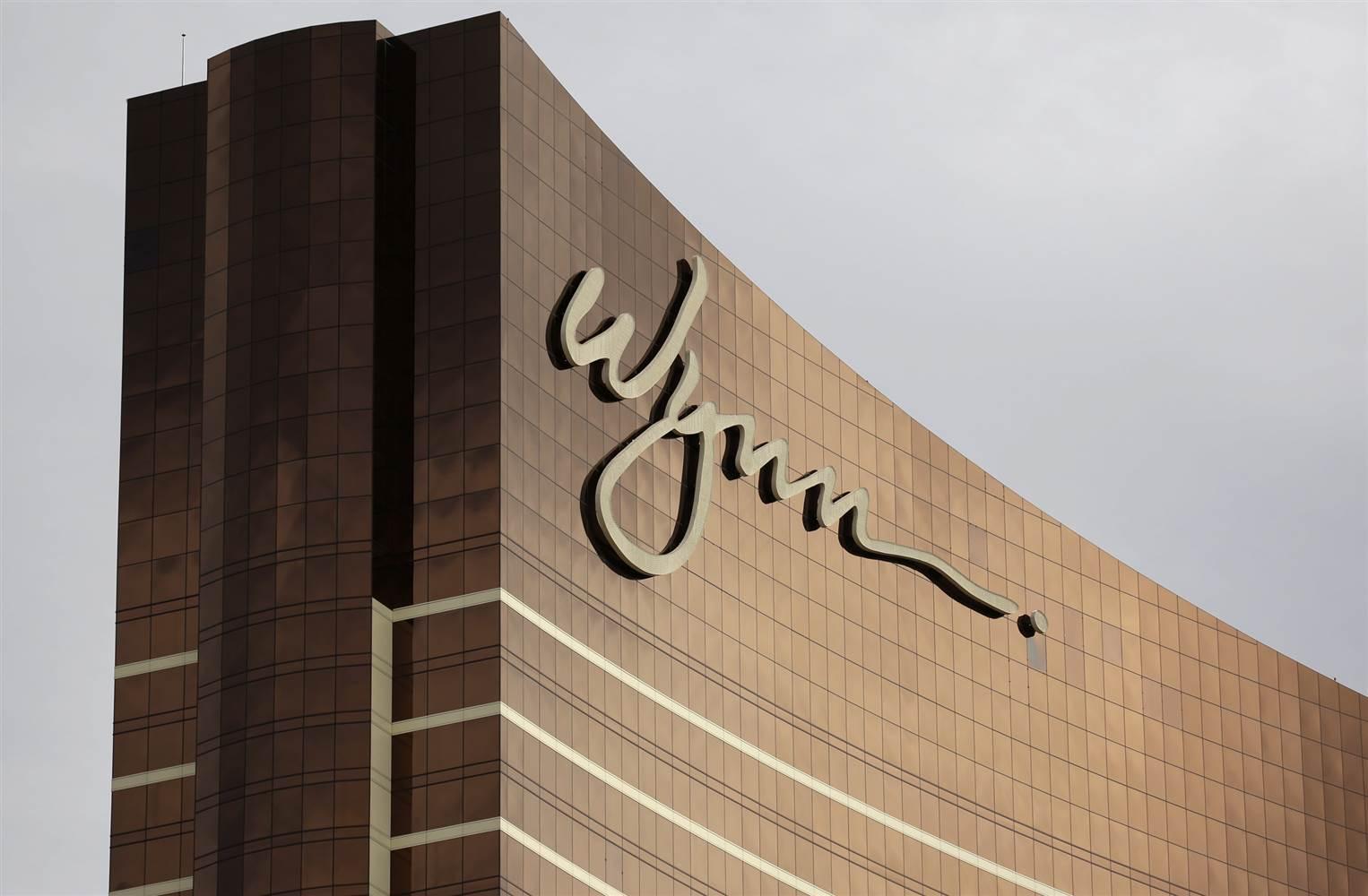 Steve Wynn Sells Shares