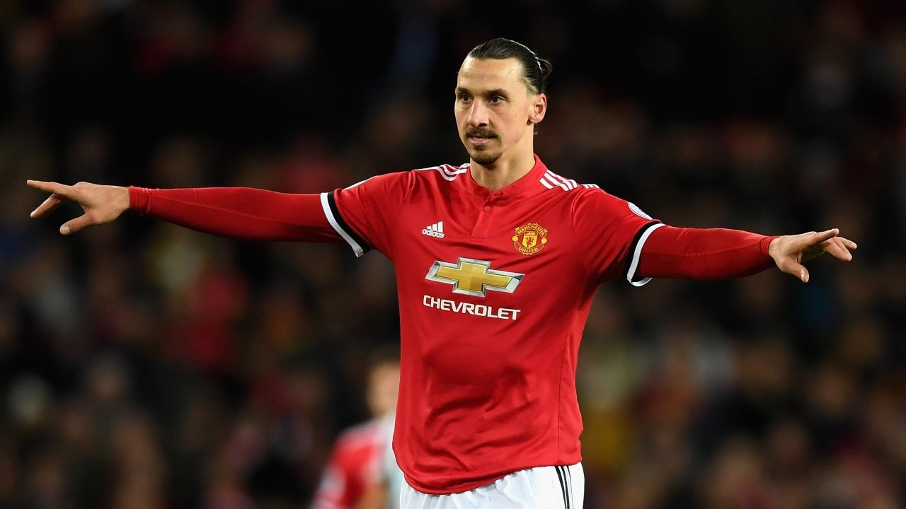 Zlatan Ibrahimovic bails on BetHard