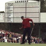 Masters Odds Favor Jordan Spieth, Dustin Johnson, and Justin Thomas, But a Familiar Name Lurks