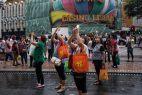 Macau visitor arrivals first quarter