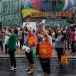 Macau Visitor Arrivals Up Nine Percent in 2018 First Quarter