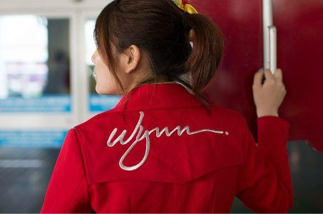 Wynn Macau careers benefits