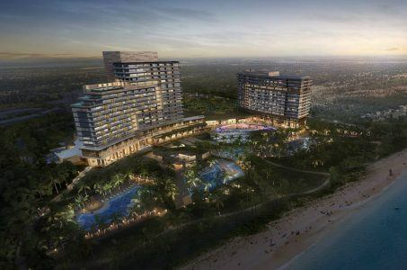 Suncity Group Vietnam casino resort
