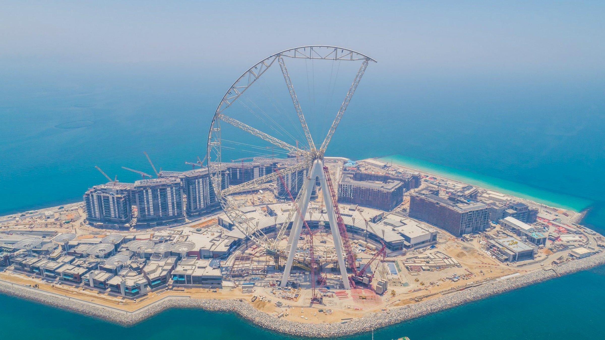 Caesars Entertainment Dubai hotels