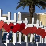 Permanent Las Vegas Memorial Likely Years Away, LVCVA and MGM Resorts in Challenging Position as Supporters