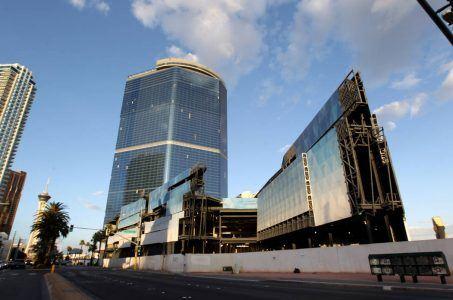 Fontainebleau becomes the Drew Las Vegas