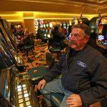 Detroit casinos March revenue