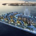 Caesars Entertainment Enters Non-Gaming Space With Dubai Bluewaters Island Hotel Projects