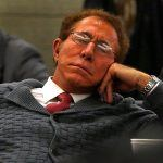 Steve Wynn Says He Couldn't Have Leered at Dancers Because He's Legally Blind