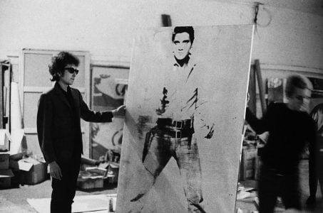 Steve Wynn selling art including Warhol's Double Elvis and two Picassos