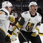 Las Vegas Sportsbooks Reveal Liabilities on Golden Knights Stanley Cup Victory