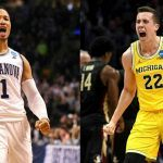 NCAA Odds Favor Villanova Wildcats Over Michigan Wolverines in National Championship